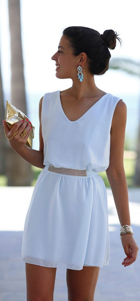 Cool Summer Party Dresses