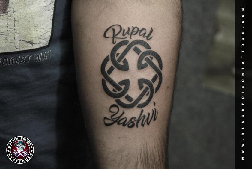 Daddy Daughter Tattoo Ideas