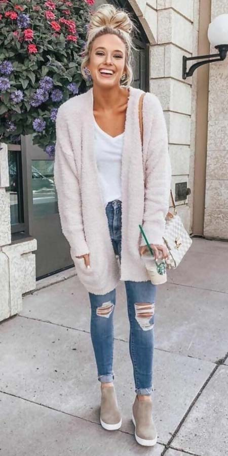 Fall Date Night Outfits Ideas