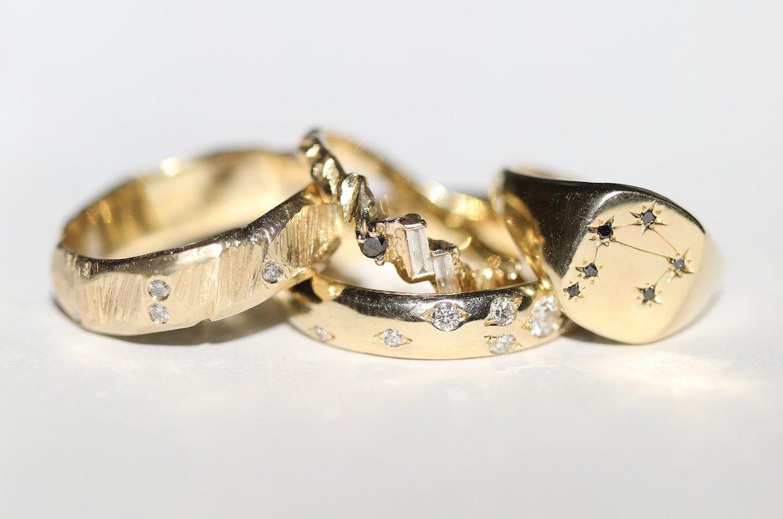 Funky Jewelry Designs