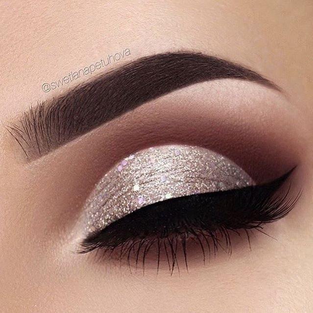 Glam Makeup Ideas