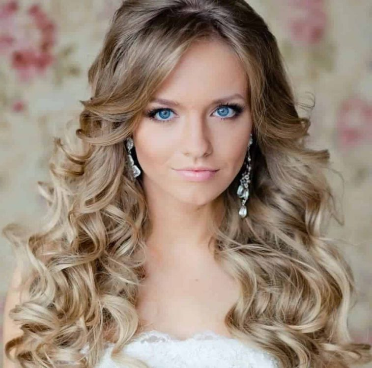 Gorgeous Curly Haircuts