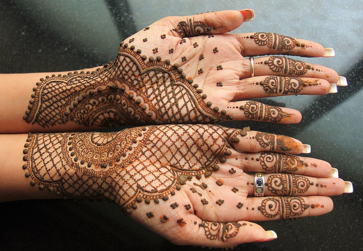 Hand Tattoos For Women