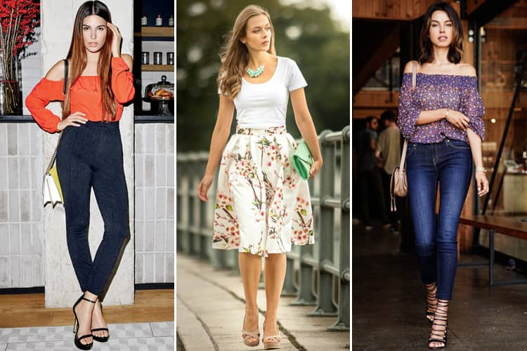Inspiring Spring Outfit Ideas