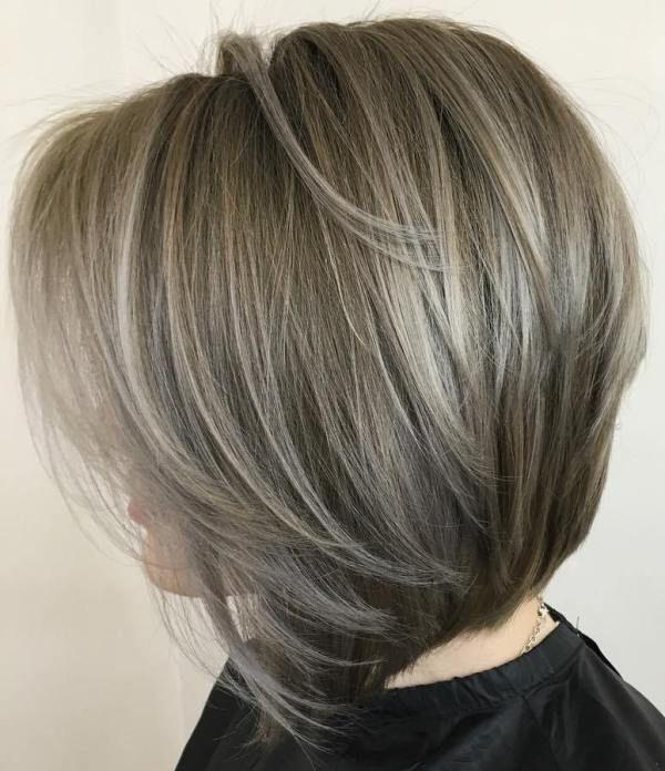 Latest Bob Haircut Styles
