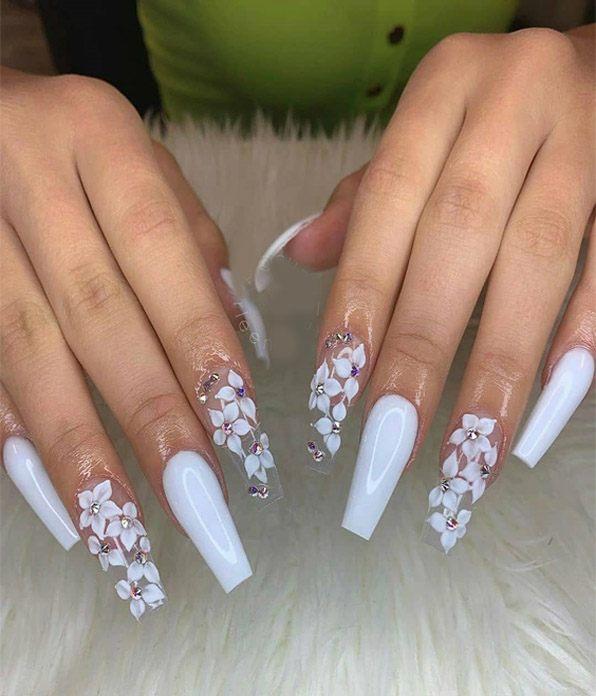 Nail Art Ideas for  Teenage Girls