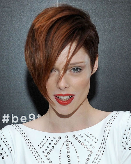 Tomboy Hairstyles And Haircuts