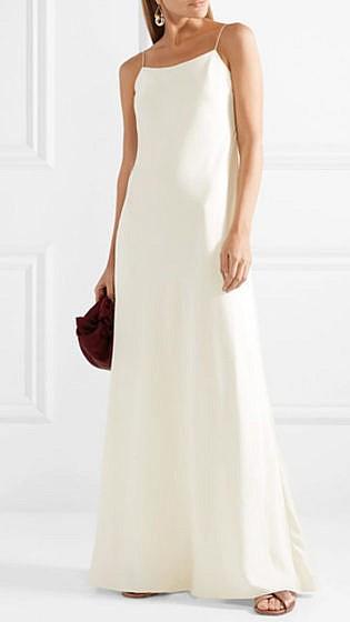 Top Summer Wedding Dress Ideas