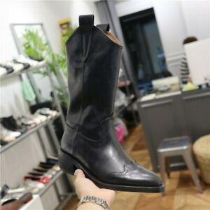 Trending Mid-Calf Boot Styles