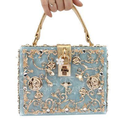Unique Clutch Bags