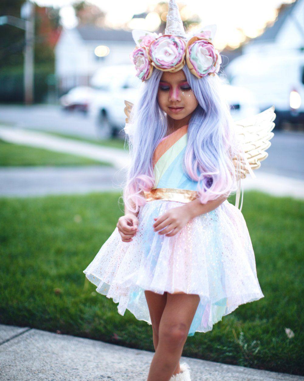 Unique Unicorn Halloween  Costumes