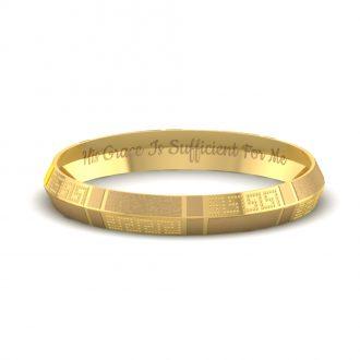 White Gold Bracelets Designs