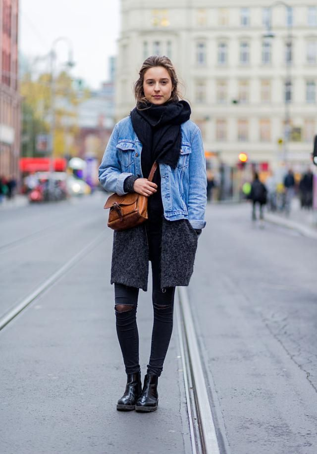 Winter Fashion Wardrobe Ideas