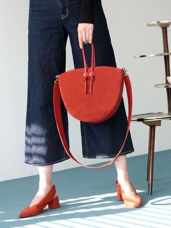Women Handbag Design Trends