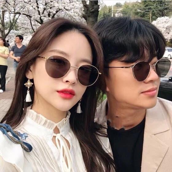 Women's Sunglasses Trend